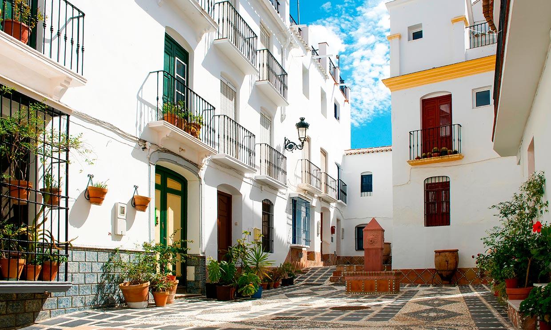 Málaga más allá del mar, por sus pueblos más desconocidos