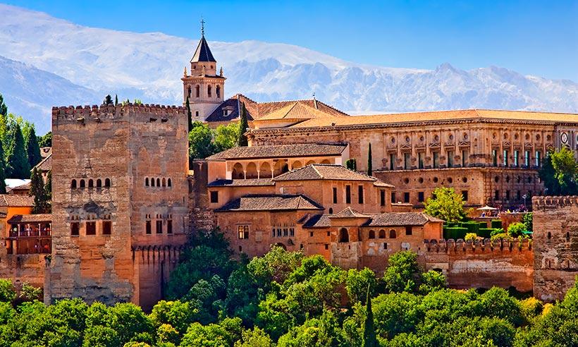 Volver a la Alhambra, un reencuentro muy esperado