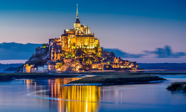 Maravillas de Francia Patrimonio de la Humanidad