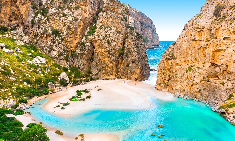 La excursión más extraordinaria que se puede hacer en Mallorca