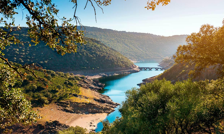 Diez escapadas perfectas por Extremadura que te harán salir de casa