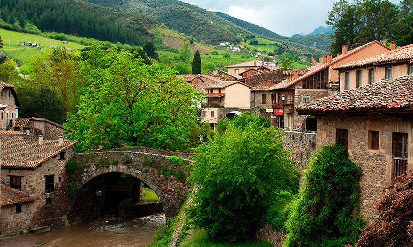 Potes es elegida Capital del Turismo Rural 2020