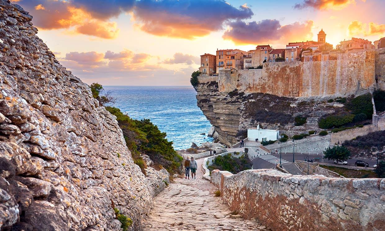 Ciudades para enamorarse del Mediterráneo
