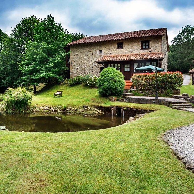 Alojamiento Rural Naturaleza Y Cantabria Una Combinación Que Triunfa Este Verano Foto 1