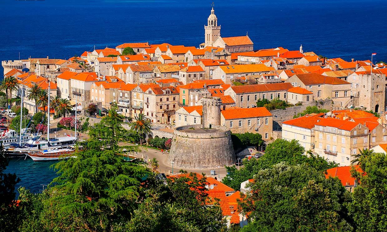 13 lugares imprescindibles que nos vuelven locos de Croacia