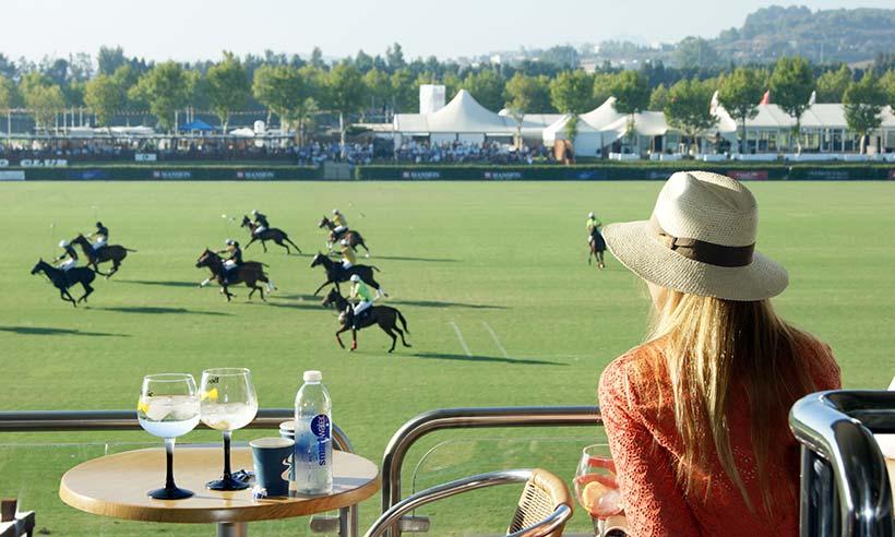 Vuelve el verano a Sotogrande con las novedades del Torneo de Polo