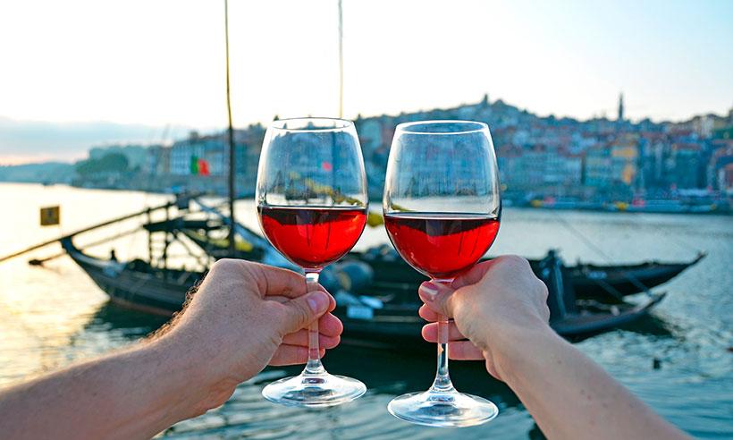 Oporto para dos, el lado más romántico de la ciudad lusa