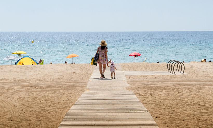 Top 5 para un verano en familia en Barcelona