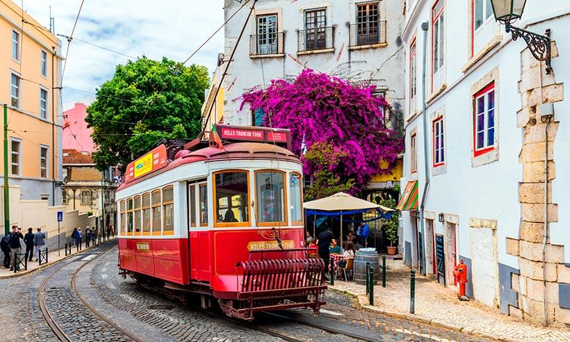 25 cosas que ver y hacer en Lisboa (y no dejarte nada pendiente)