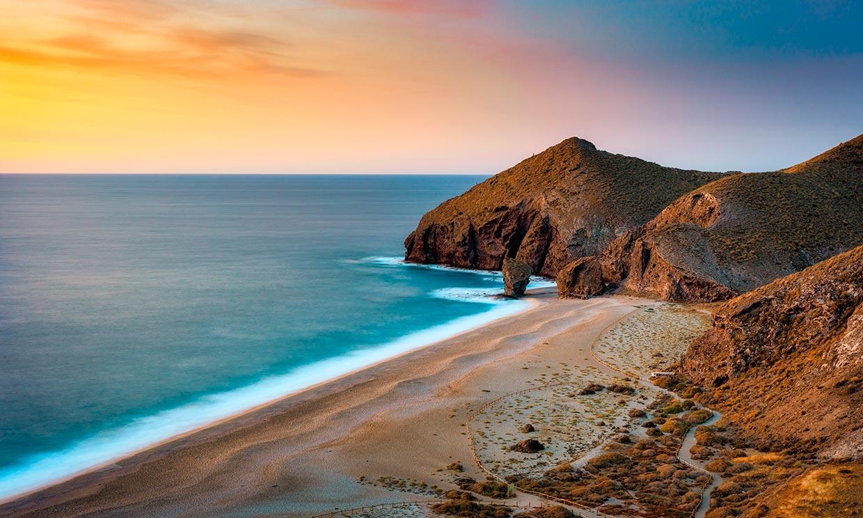 Las playas que más nos gustan de Almería
