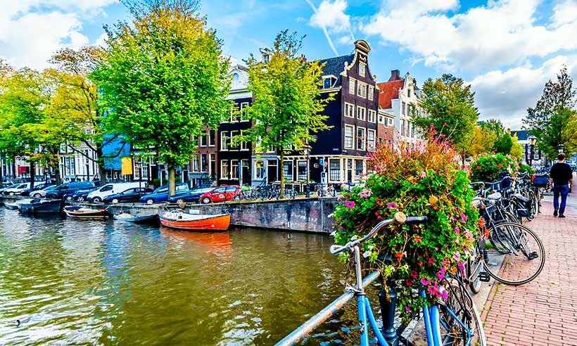 Las 9 Calles o la esencia de Ámsterdam concentrada en un barrio