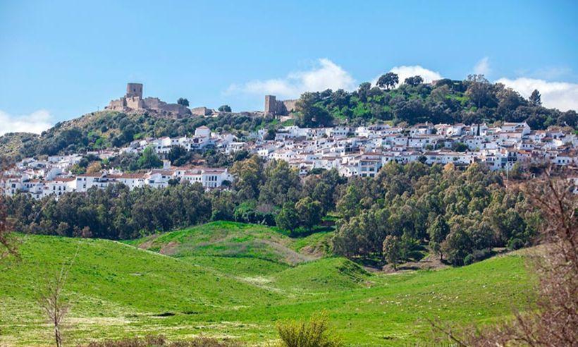 Castellar y Jimena de la Frontera, dos pueblos preciosos para volver a Cádiz