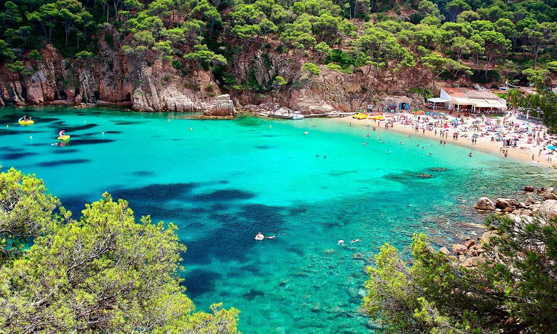 Costa Brava, ¡qué locura de playas!
