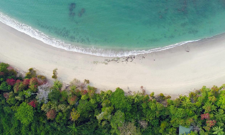 Cinco destinos sostenibles para celebrar la apertura de fronteras en Costa Rica