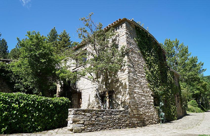 Valdelavilla, el pueblo de Soria convertido en plató de cine