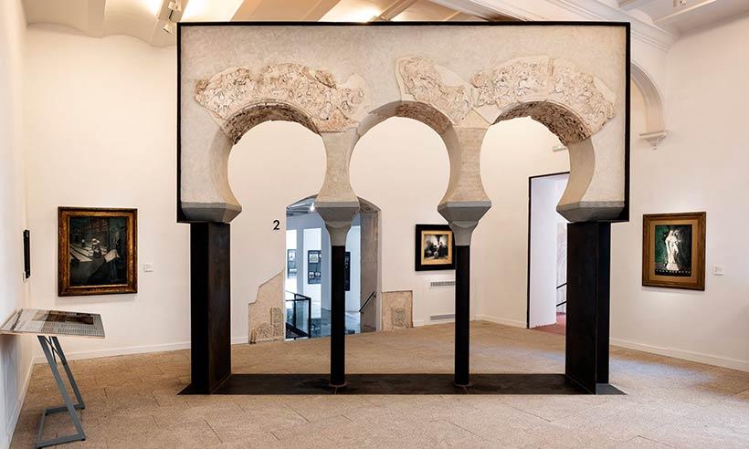 De museo en museo por Toledo