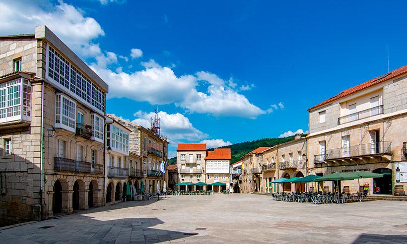 Días de Ribeiro en la encantadora Ribadavia
