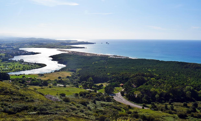 Siete playas diferentes de Cantabria para despedirnos del verano
