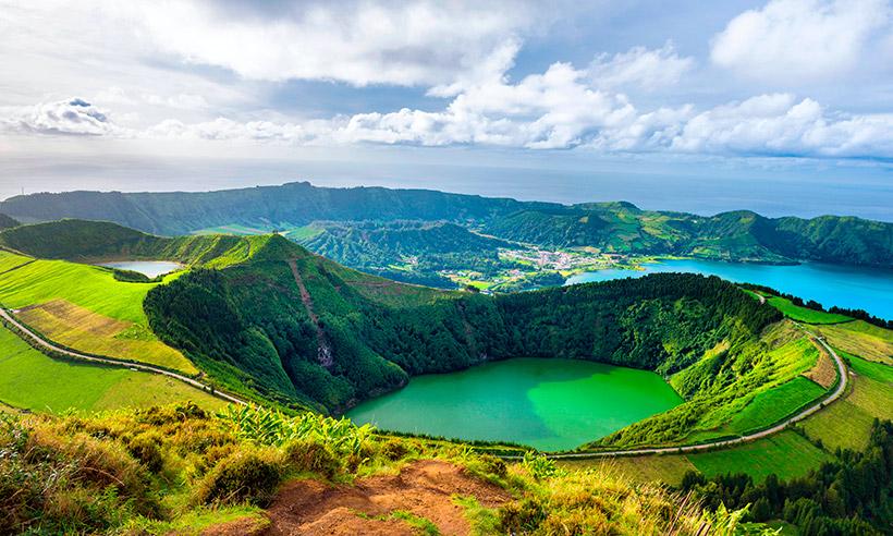 Qué Hacer En Azores El Destino Más Sostenible De Europa