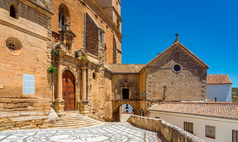 Pueblos de Granada que enganchan de un vistazo