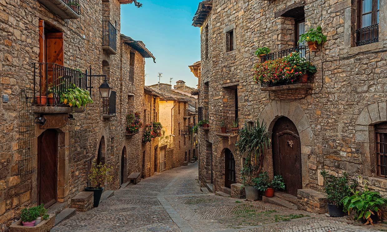 Pueblos medievales para hacer un viaje en el tiempo