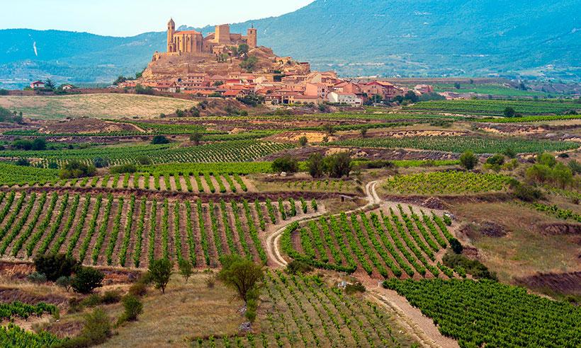 San Vicente de la Sonsierra, un pueblo entre viñedos y dólmenes