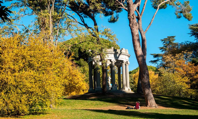 Lugares irresistibles para disfrutar este otoño en Madrid