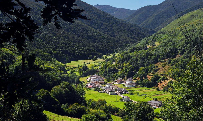 Pueblos Ejemplares de Asturias, porque se lo merecen