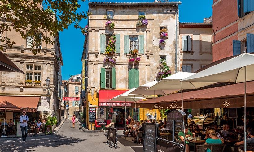 48 horas en Arles, la perla de la Provenza francesa