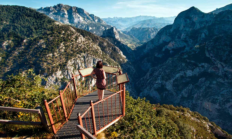 España, matrícula de honor en Reservas de la Biosfera