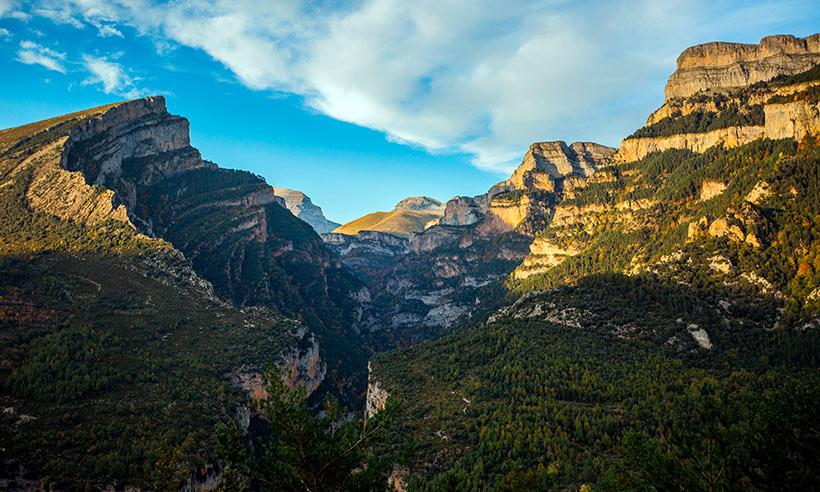 El cañón de Añisclo, la excursión para amantes de la naturaleza en estado puro