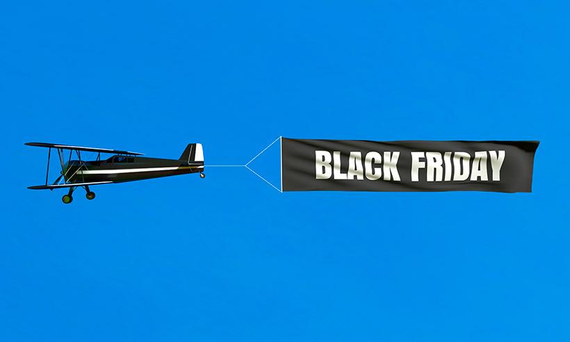 Vuelos, cruceros y circuitos, estas son las mejores ofertas para el Black Friday