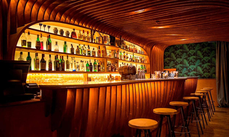 Cuatro bares españoles entre los mejores del mundo en 2020