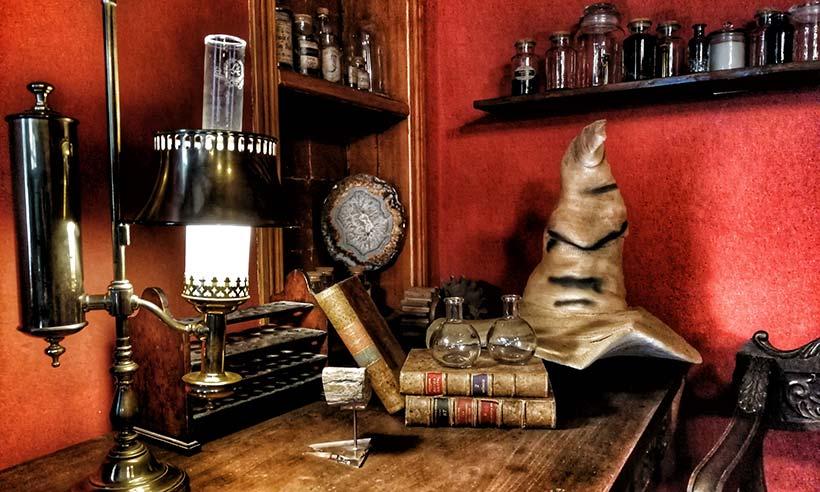Lugares tocados por la magia de Harry Potter (en España y Portugal)