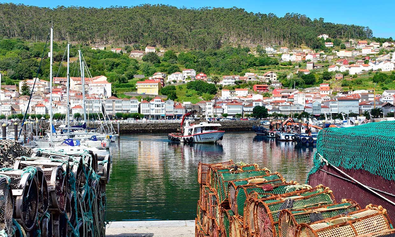 Los pueblos más «riquiños» de A Coruña