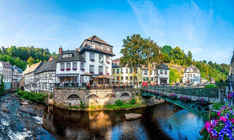 Las villas medievales de cuento más bonitas de Alemania