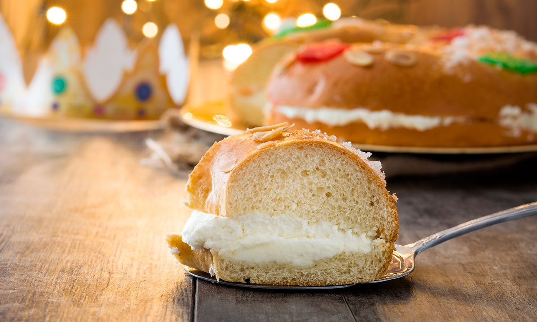 Nos metemos en harina para elegir los roscones de Reyes más irresistibles de Madrid