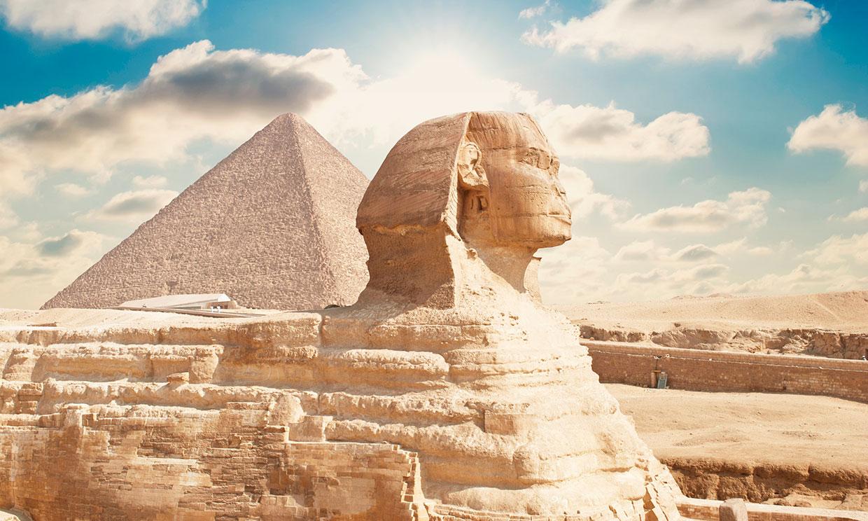 ¿Qué queda de las Siete Maravillas del Mundo Antiguo?