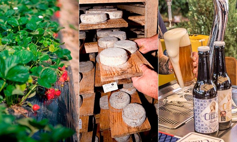 «Made in Madrid», ruta gourmet para locos por lo artesanal