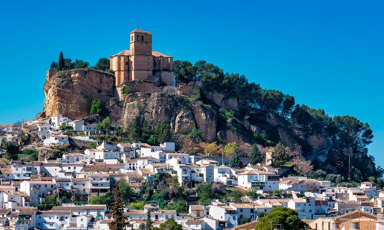 Montefrío, el pueblo andaluz con las mejores vistas del mundo
