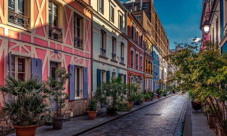 Lugares sorprendentes y originales de París que no te los esperas