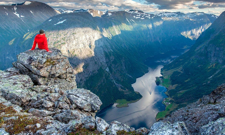 Los fiordos más espectaculares de Europa, más allá de Noruega
