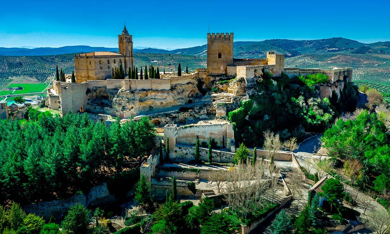 Diez motivos para apuntarte Jaén en tu primera escapada