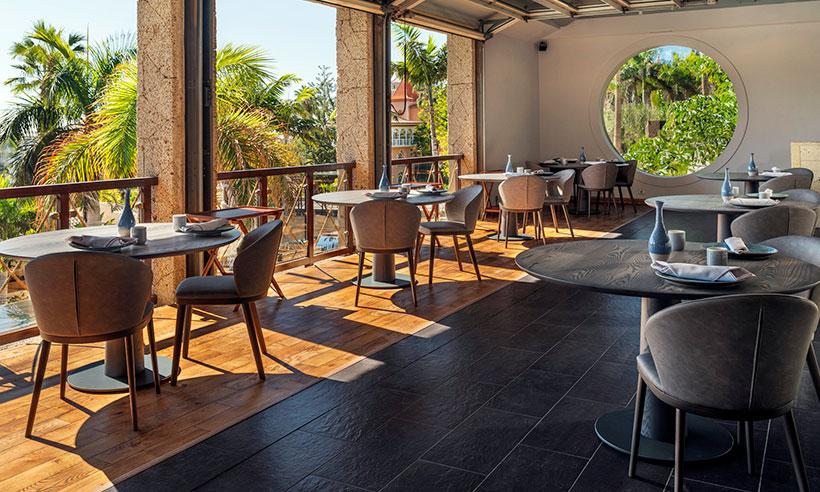 La cocina inspirada en las nubes que tienes que probar en Tenerife