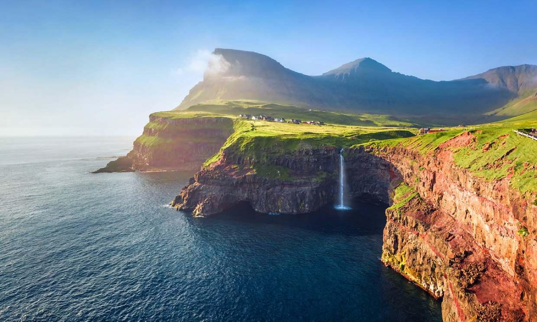 Islas Feroe, un secreto inexplorado de Europa