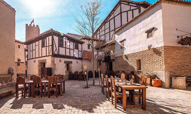 La Historia de España se vive en Puy du Fou, el nuevo parque temático de Toledo