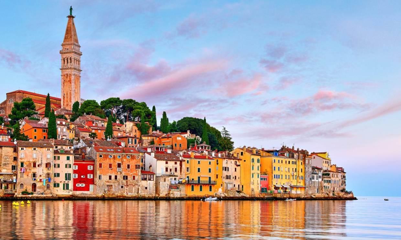 Viaje inolvidable aIstria, la Toscana croata