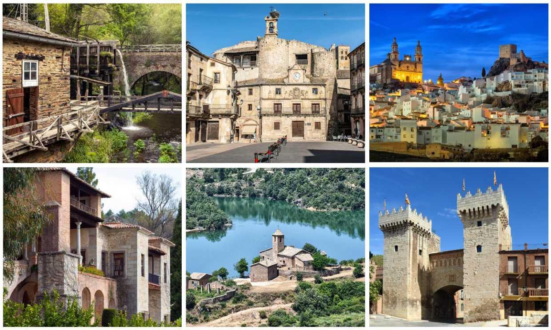 Y después de Potes, ¿cuál será la Capital del Turismo Rural 2021?
