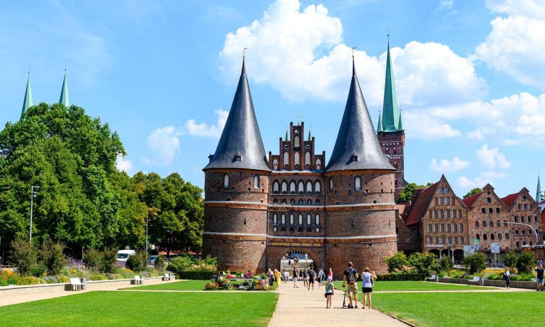 48 horas en Lübeck, una joya medieval alemana
