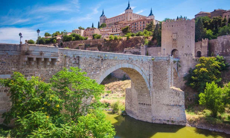 Un día en la Toledo monumental y otro en la natural